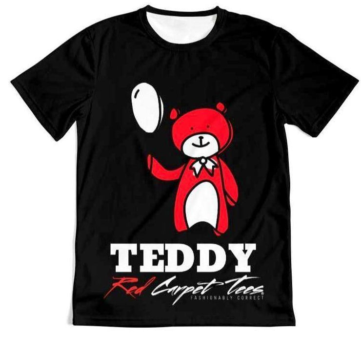 Teddy Men&