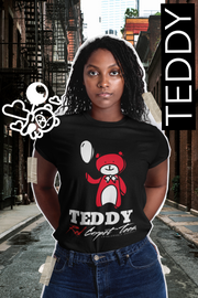 Teddy Women's Tee