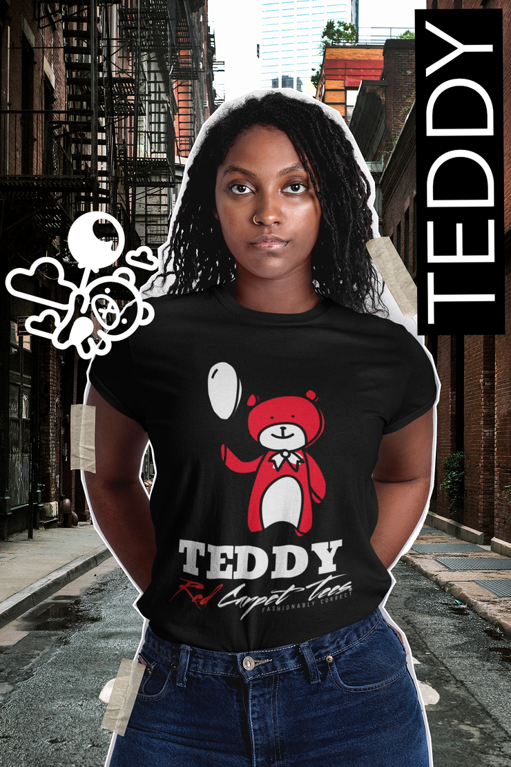 Teddy Women&