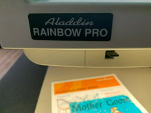 Load image into Gallery viewer, Telesensory Aladdin Rainbow Pro Color Low Vision Video Magnifier REFURBISHED