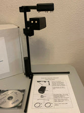 Load image into Gallery viewer, ABisee Zoom Twix Low Vision Distance Magnifier & OCR Reader Freedom Scientific