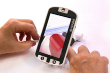 Load image into Gallery viewer, Pebble HD 4.3 Inch Ultra Portable Video Magnifier