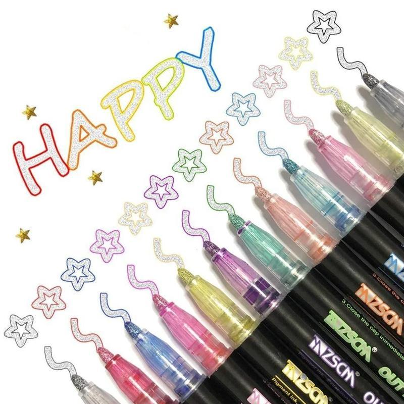 Marker Pen for Highlight (Buy more save more)