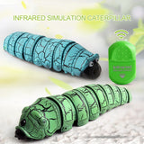 Infrared Remote Control Caterpillar(with remoter)