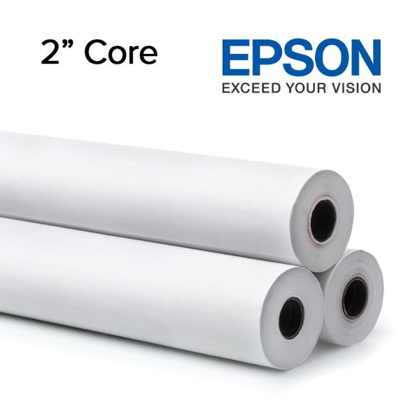 Epson - DS Multi Purpose Sublimation Paper - Roll Stock