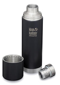 Klean Kanteen TK Pro Insulated - 750 ml - Shale Black