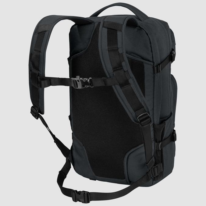 Jack Wolfskin TRT 22 Pack - Laptoprugzak - Phantom
