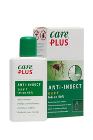 Care Plus Anti-Insect DEET lotion 50%, 50ml