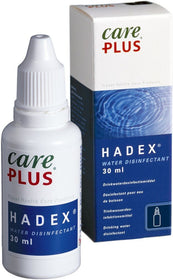 Care Plus Hadex Drinkwater Desinfectiemiddel