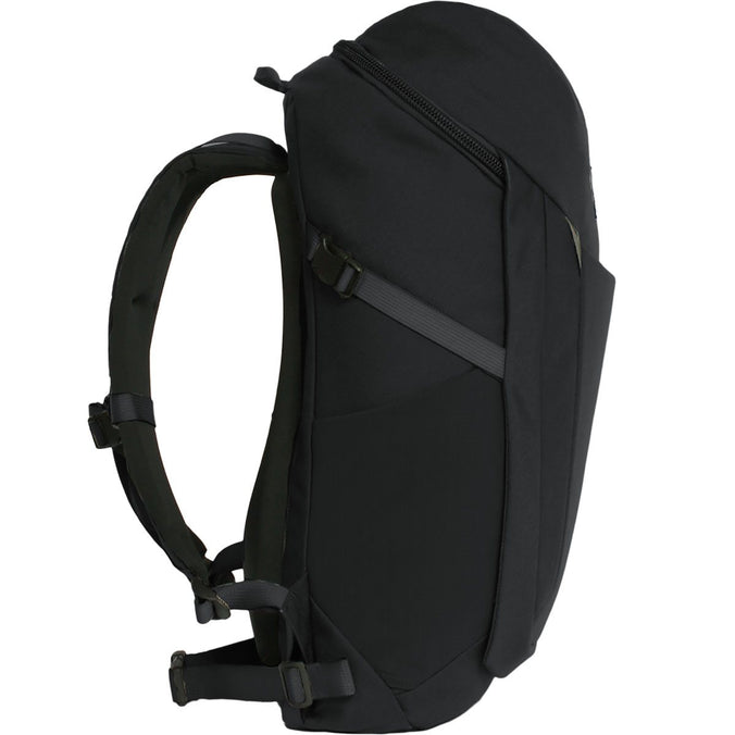 Bach Shield - Dagrugzak - 22L - Black