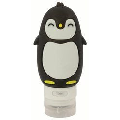 Travelsafe Squeeze Bottle Animal - Pinguin