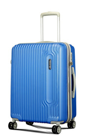 Carlton Tube NXT Spinner Case 65 cm - Arctic Blue