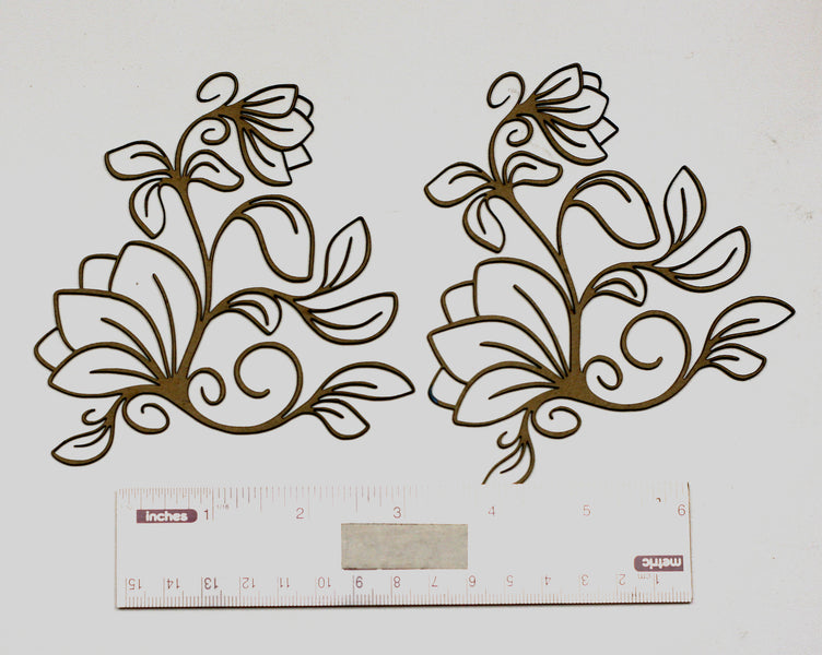 More chipboard designs added