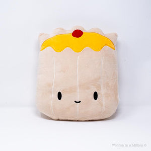 Plush - Suey Siumai Pillow