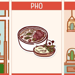 Food - Pho Stickers