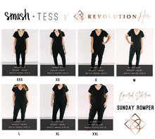 Load image into Gallery viewer, Smash + Tess x RevolutionHer Limited Edition Romper