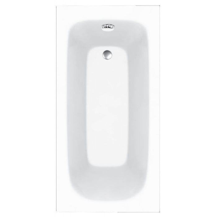 KARTELL G4 SINGLE ENDED BATH 1400MM X 700MM