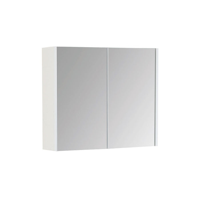 Kartell Liberty 550mm White Mirror Cabinet