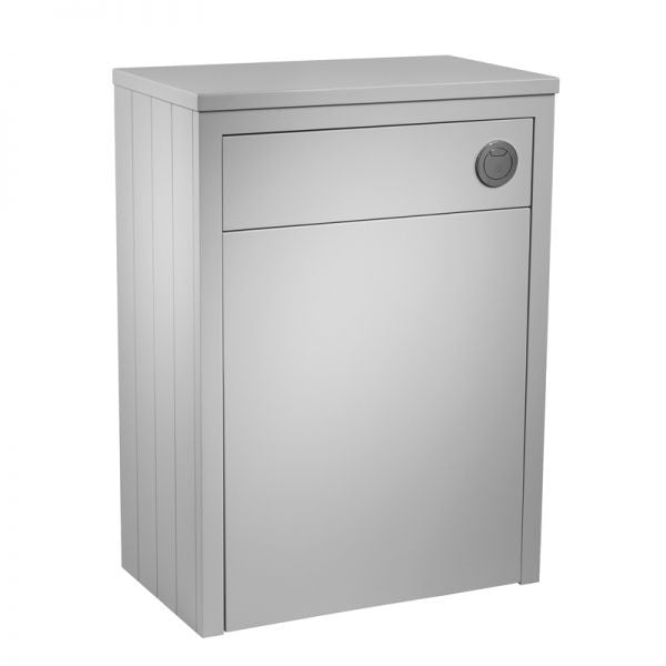 Tavistock Lansdown 600mm Back To Wall WC Unit - Choose Colour