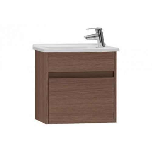 S50 Compact Washbasin Unit Including Basin