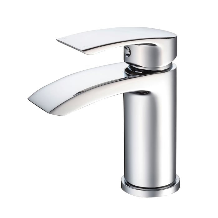 Marflow Lenso Basin Mixer