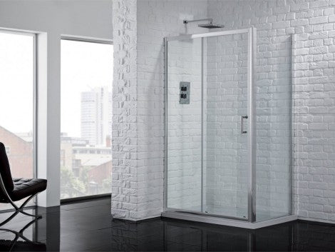 Aquadart Venturi 6 Slider Door - Choose Size