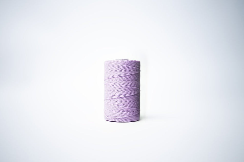 BAGPIPE HEMP PURPLE - Modern Piping