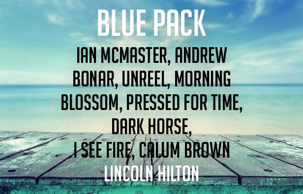 BLUE PACK - Modern Piping