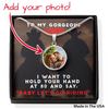 Baby Let's Go Riding Personalized Jewelry