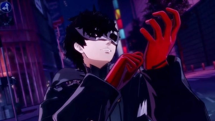 Analysis of 'Persona 5 Strikers' for PS4, a well deserved journey of action
