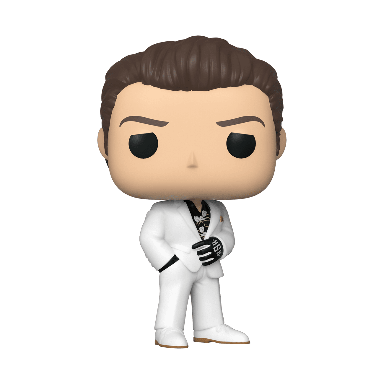 Funko Pop! Heroes: Birds of Prey - Roman Sionis (White Suit) 1/6 Chase