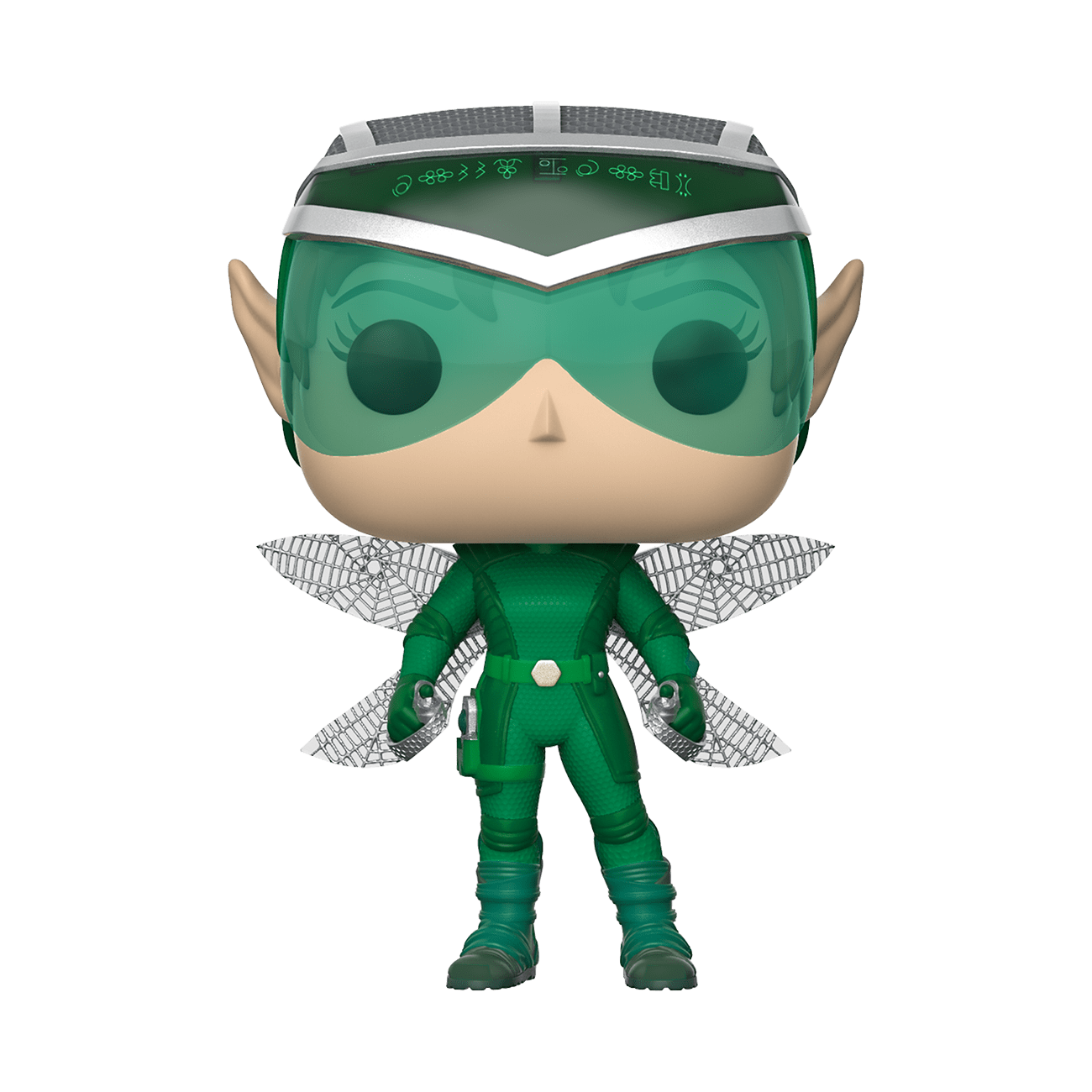 Funko Pop! Disney: Artemis Fowl - Holly Short