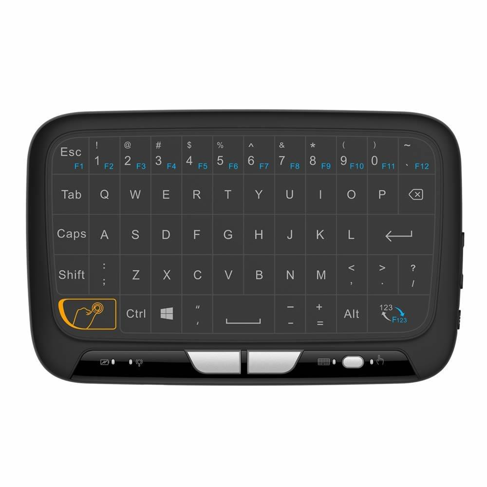 Mini H18 Wireless Keyboard 2.4GHz Air/Fly Mouse Remote Control Game