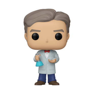 Funko Pop! Icons - Bill Nye