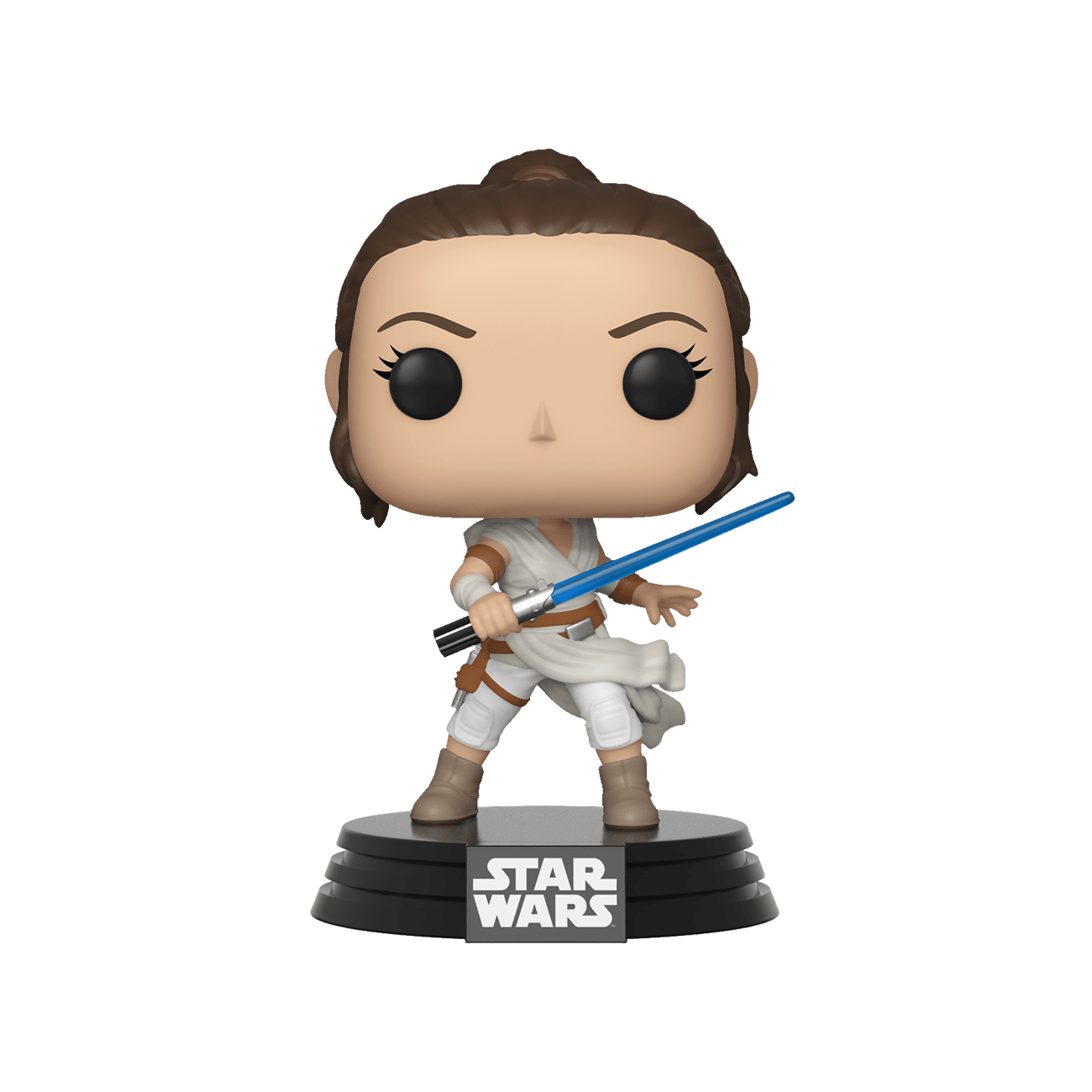 Funko Pop! Star Wars: Rise of Skywalker - Rey