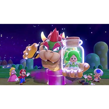Super Mario 3D World + Bowser's Fury - Nintendo Switch-MercadoGames.com