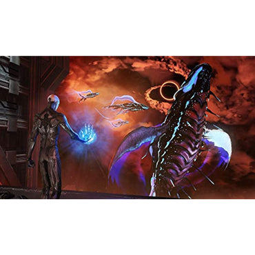Hellpoint Standard Edition - PlayStation 4-MercadoGames.com