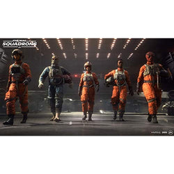 Star Wars: Squadrons - PlayStation 4-MercadoGames.com