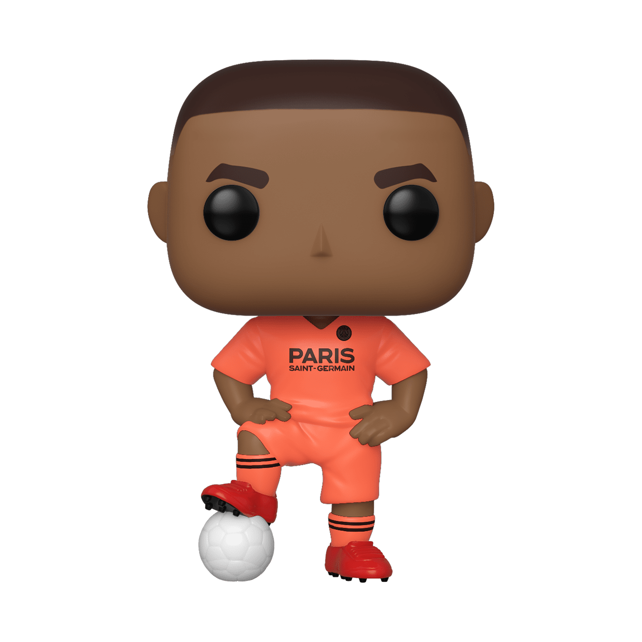 Funko Pop! Football: PSG - Kylian Mbappé (Third Kit)