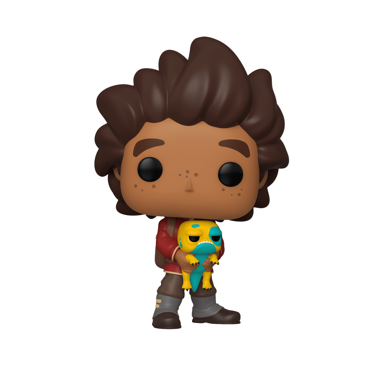 Funko Pop! Animation: Dragon Prince - Ezran