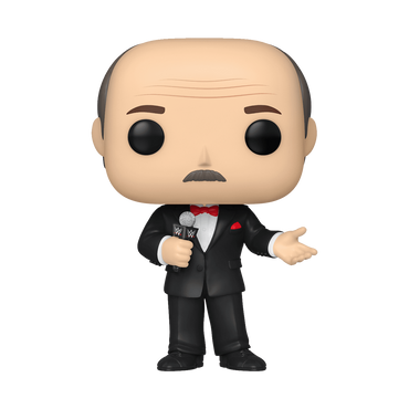 Funko Pop! WWE: Mean Gene
