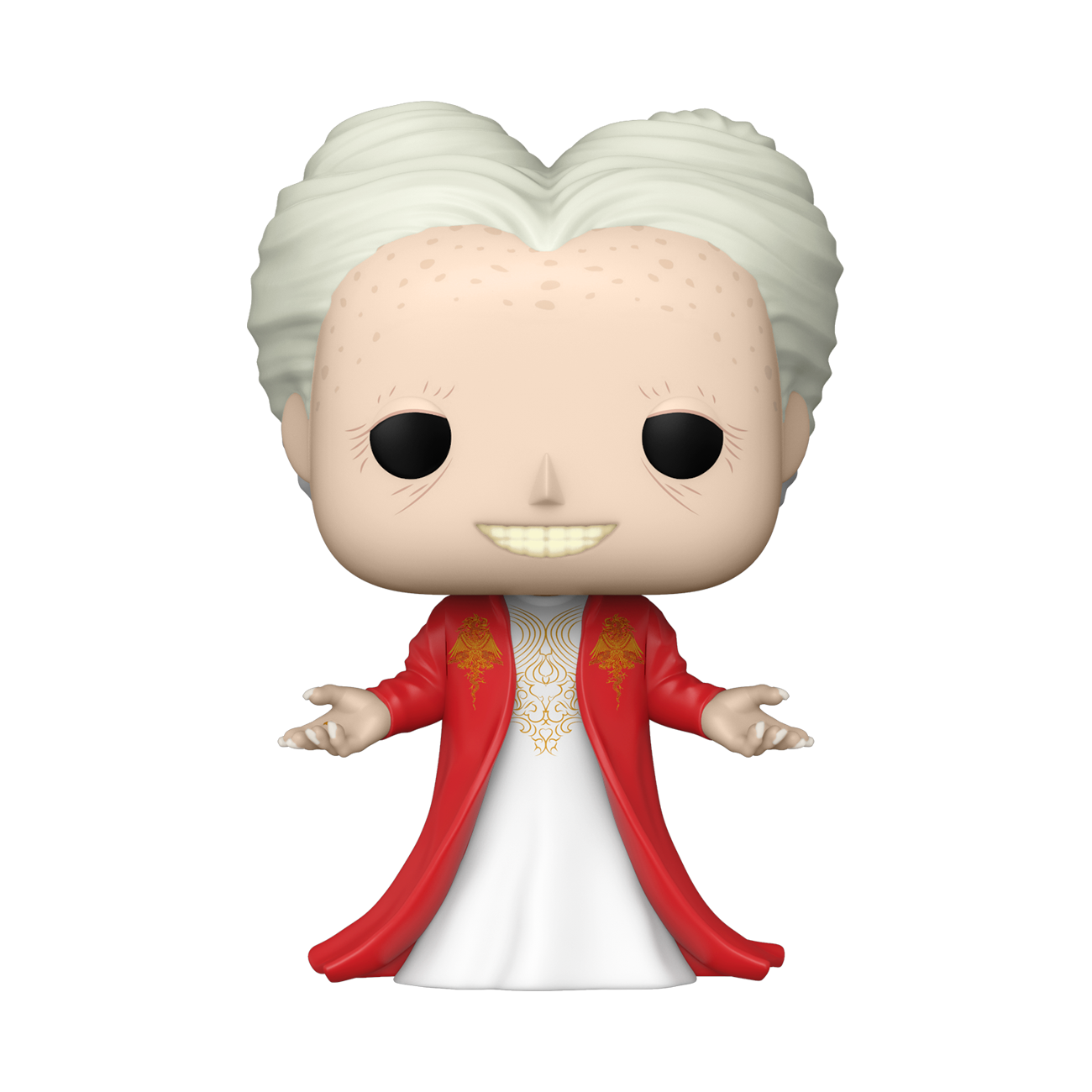 Funko POP Movies: Bram Stokers - Dracula with 1/6 Chance of (BD) Chase