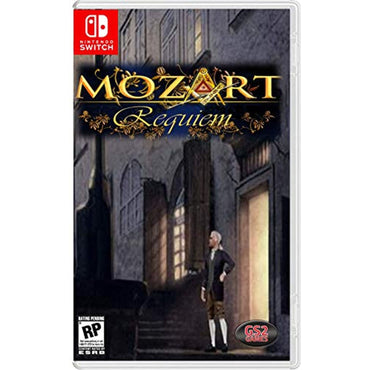 Mozart Requiem - Nintendo Switch-MercadoGames.com