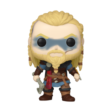 Funko POP Games: Assassins Creed Valhalla - Eivor