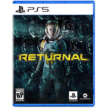 Returnal - PlayStation 5-MercadoGames.com