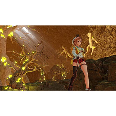 Atelier Ryza 2: Lost Legends & The Secret Fairy - Nintendo Switch-MercadoGames.com