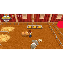 Harvest Moon: One World - Nintendo Switch-MercadoGames.com
