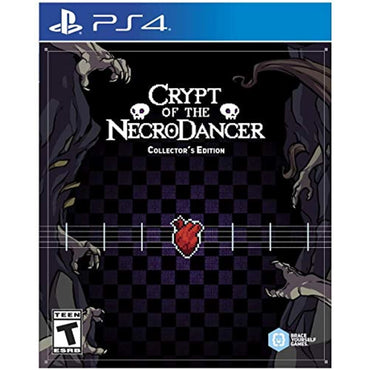 Crypt of The Necrodancer: Collectior's Edition - PlayStation 4-MercadoGames.com