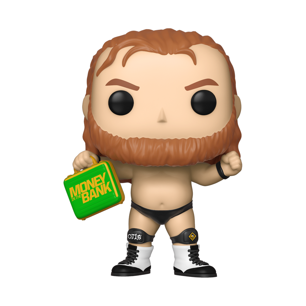 Funko POP WWE: Otis (Money in the Bank)