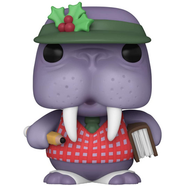 Funko Pop! Peppermint Lane - Tusky Ledger
